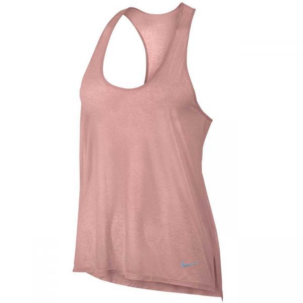 Maiou dama Nike W NK BRTHE TANK COOL-big