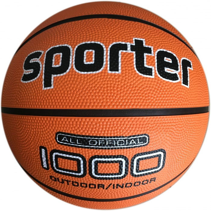 Minge basket Sporter cauciuc-big