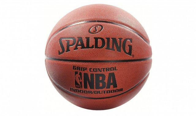 Minge de baschet Spalding NBA Grip Control Indoor/Outdoor nr. 7-big
