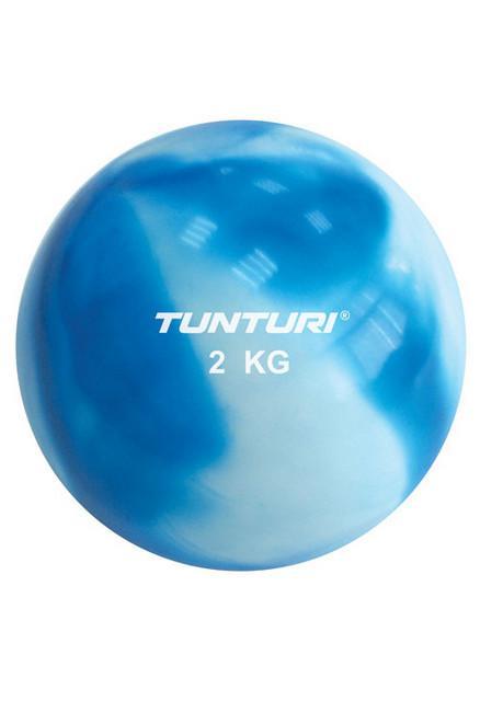 Minge fitness 2kg Tunturi-big