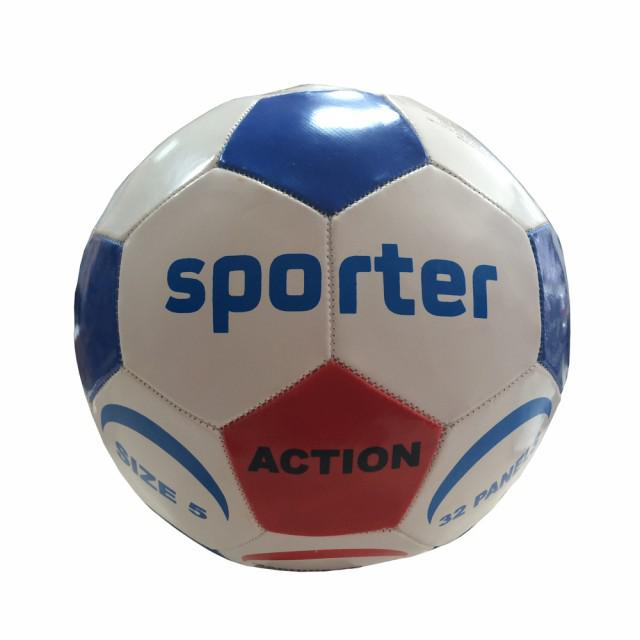 Minge fotbal Sporter Action-big