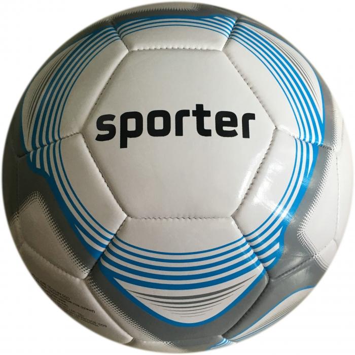 Minge fotbal Sporter cusuta la masina-big