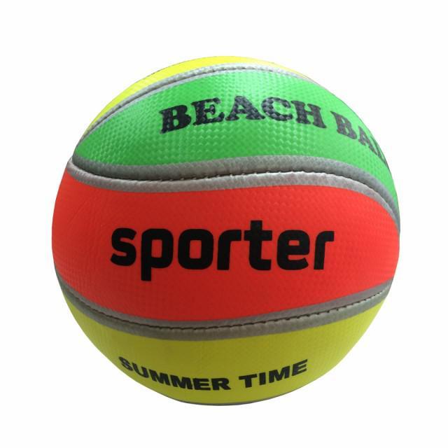 Minge volei plaja Sporter Summer Time-big