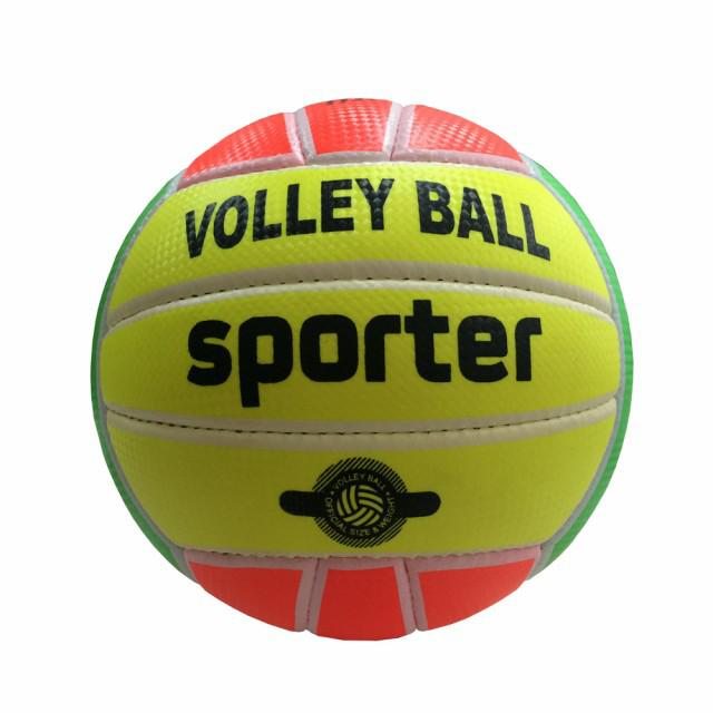Minge volei Sporter indoor/outdoor-big