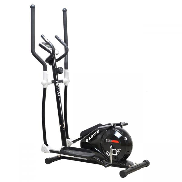 Bicicleta eliptica Lotto Fitness Multi - RESIGILAT-big