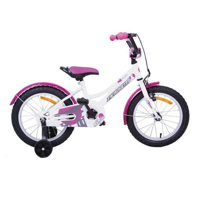 Bicicleta copii Ninja 12