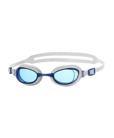 Ochelari inot aqua pure Speedo alb/albastru-big
