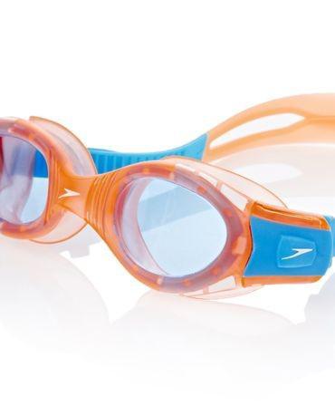 Ochelari inot Futura Biofuse Junior portocaliu/albastru-big