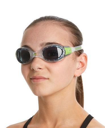 Ochelari inot Futura Biofuse Junior verde-big