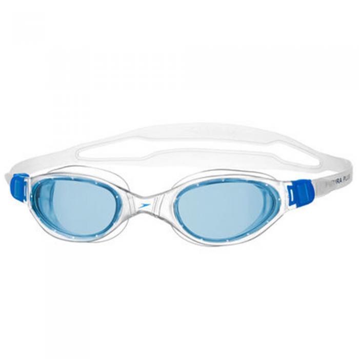 Ochelari inot Speedo pentru adulti Futura Plus albastri-big