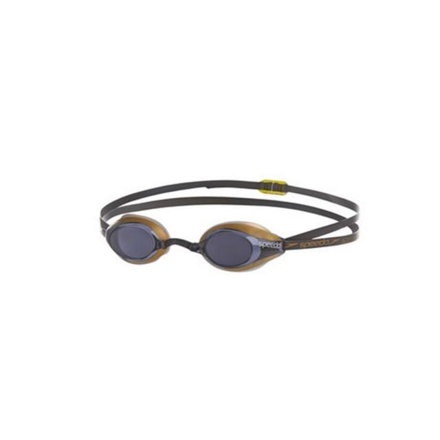 Ochelari inot Speedo pentru adulti Speedsocket polarised negru/auriu-big