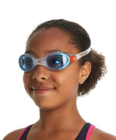 Ochelari pentru copii Futura Biofuse albastri-big