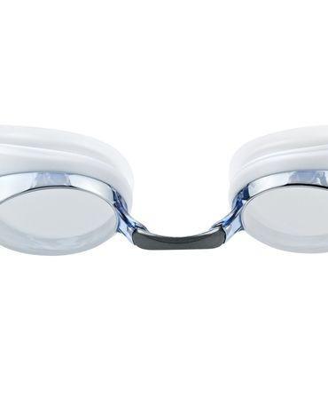 Ochelari Speedo Merit Mirror alb/albastru-big