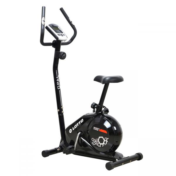 Bicicleta magnetica Lotto Fitness Opal-big