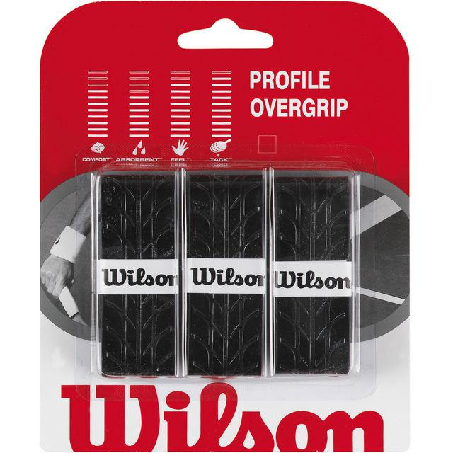 Overgrip Profile Wilson-big