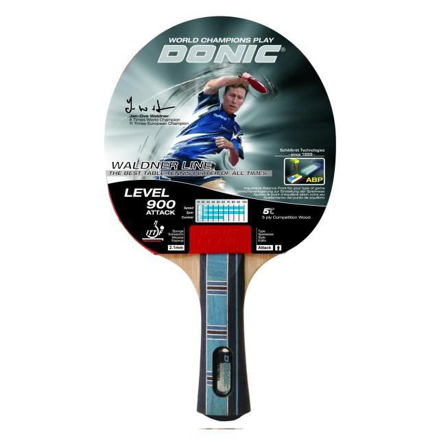 Paleta ping pong Donic Waldner 900-big