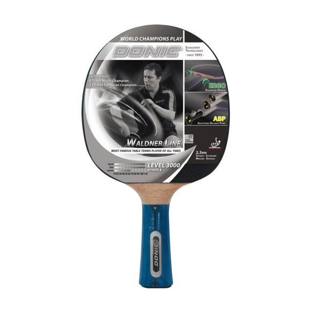 Paleta tenis de masa Donic Waldner 3000-big
