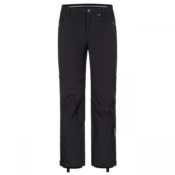 Pantaloni ski barbati Ice Peak Ripa negru-big