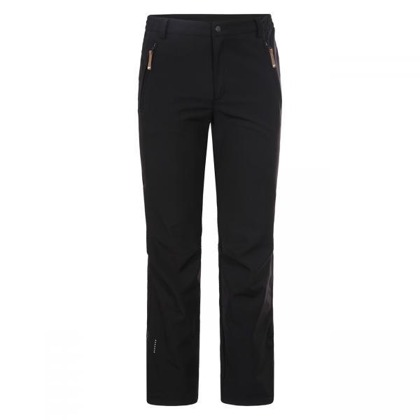 Pantaloni barbati Ice Peak SANI negru 48-big