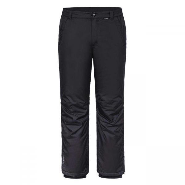 Pantaloni ski barbati Ice Peak Netro negru-big