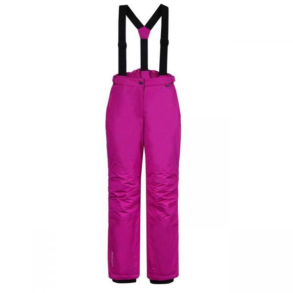 Pantaloni ski femei Ice Peak Trudy violet-big