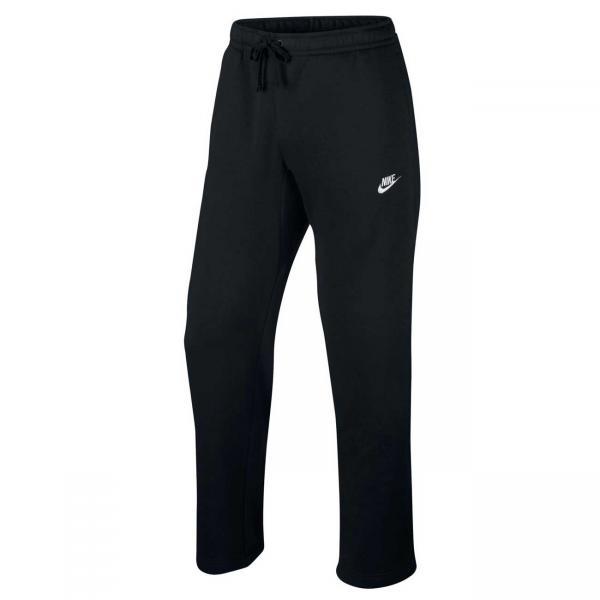 Pantaloni sport barbati Nike OH FLC CLUB-big