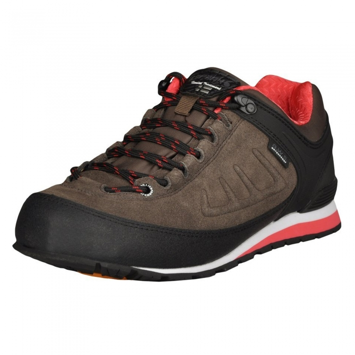 Pantofi drumetie barbati Ice Peak Wida negru-big