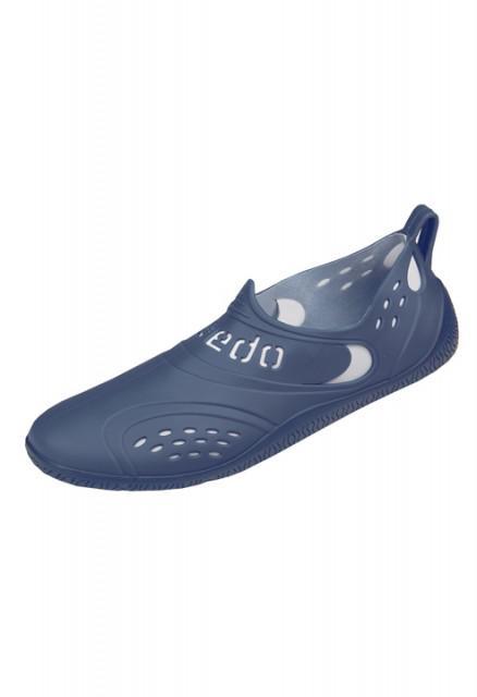 Pantofi Speedo plaja/piscina, barbati, bleumarin-big