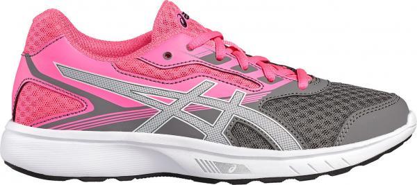 Pantofi sport alergare Sormer GS copii Asics-big