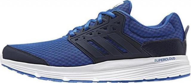 Pantofi sport barbati Adidas Galaxy 3M AQ6540 blue-big