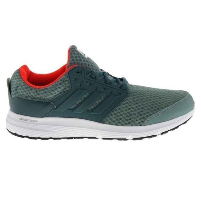 Pantofi sport barbati Adidas Galaxy 3M AQ6543 grey-big