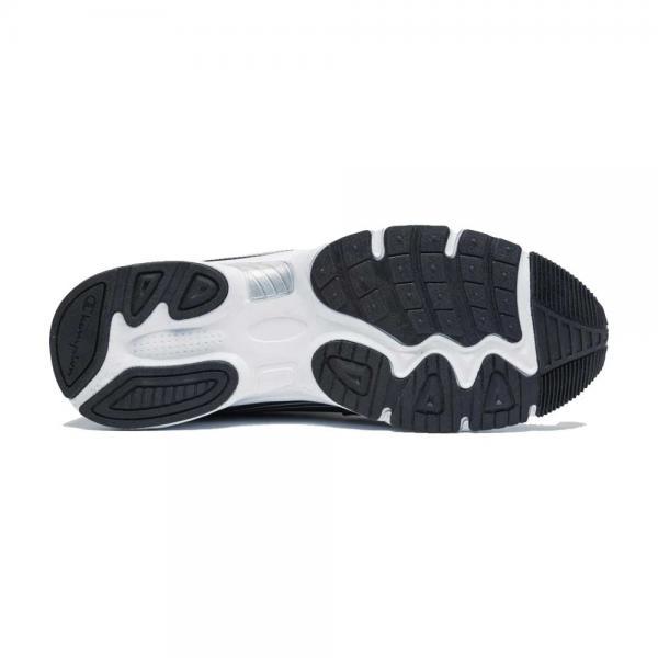 Pantofi sport barbati Champion Low Cut Shoe PRO RUN II negru-big
