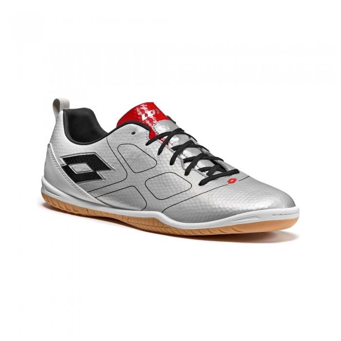 Pantofi sport barbati Lotto MAESTRO 700 ID argintiu/negru-big