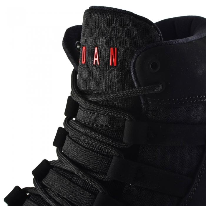 Pantofi sport barbati Nike Air Jordan MAX AURA  negru-big