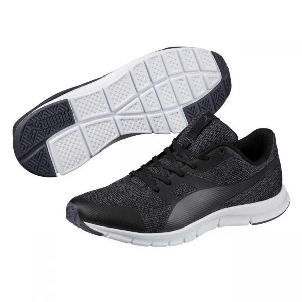 Pantofi sport barbati Puma Flexracer Knit-big