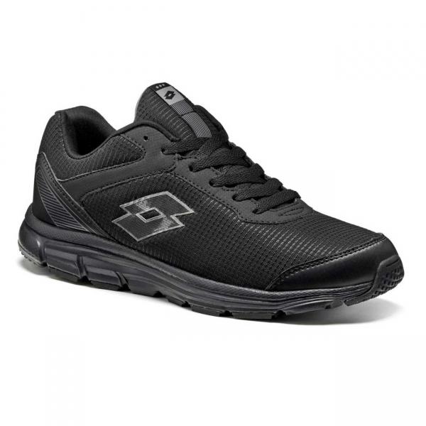 Pantofi sport barbati SPEEDRIDE 500 II negru-big