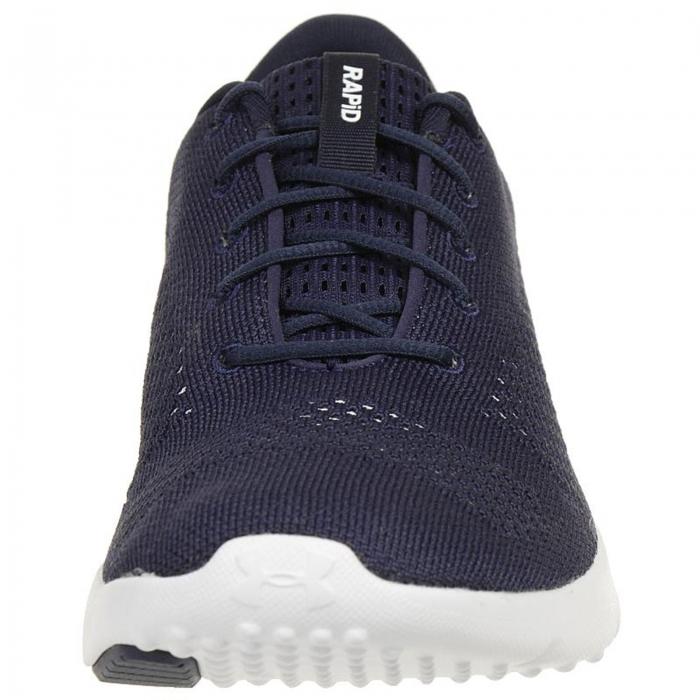 Pantofi sport barbati Under Armour UA Rapid bleumarin/alb-big