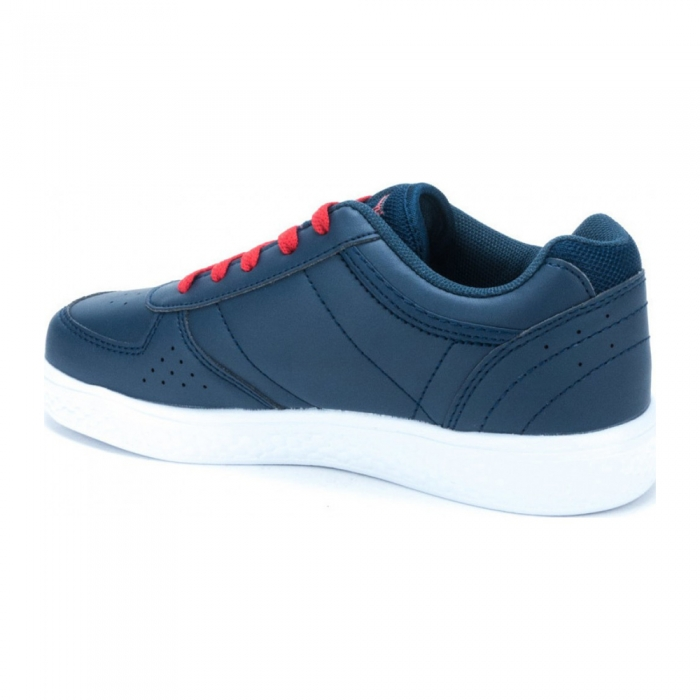Pantofi sport copii Champion Low Cut Shoe BTS ULTRALIGHT B bleumarin-big