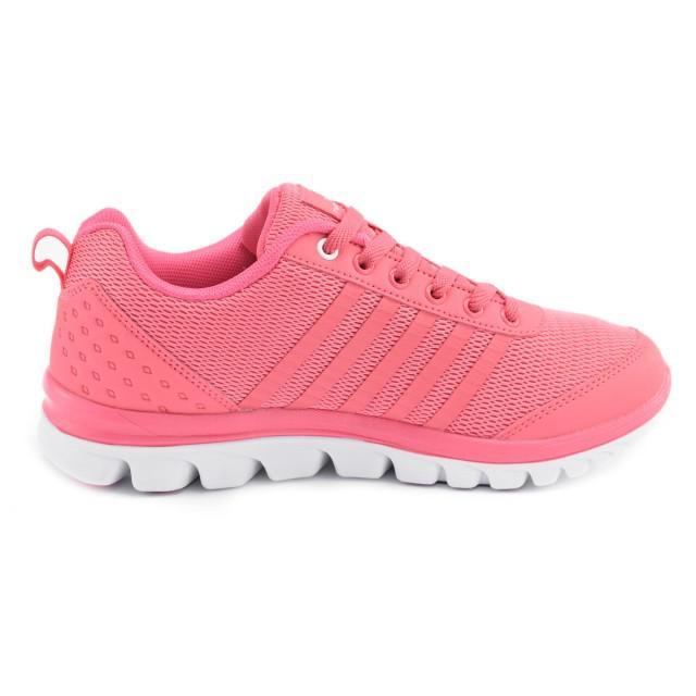 Pantofi sport femei Runners RNS-171-1614 WATERMELON/WHITE 36-41-big