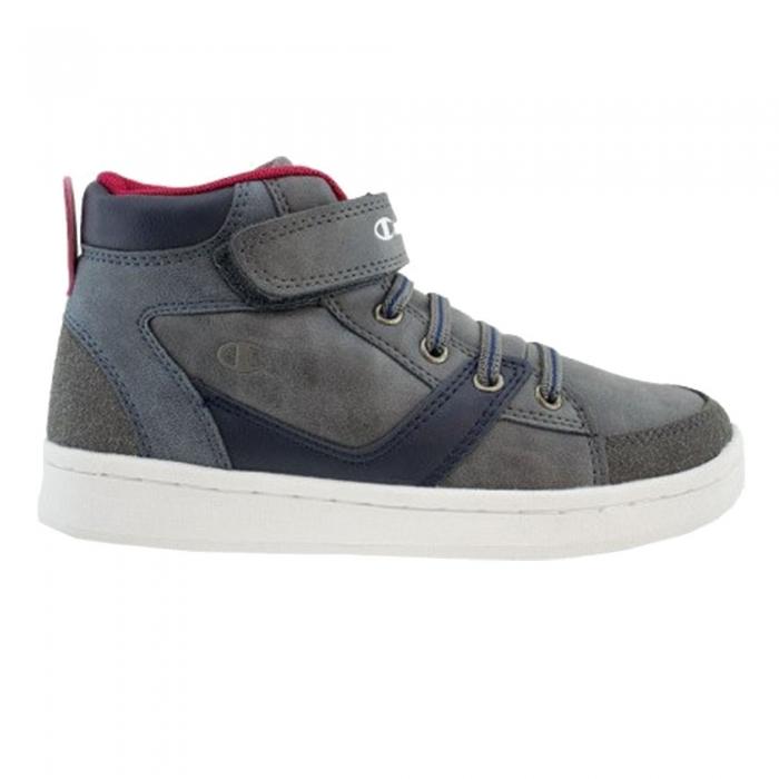 Pantofi sport inalti copii Champion Low Cut Shoe TOMBOY B cachi-big