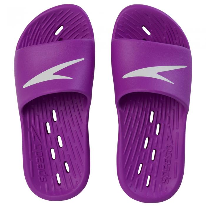 Papuci copii Speedo Slides One mov-big