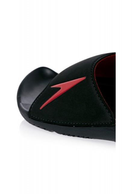 Papuci Speedo barbati Atami II rosu-big