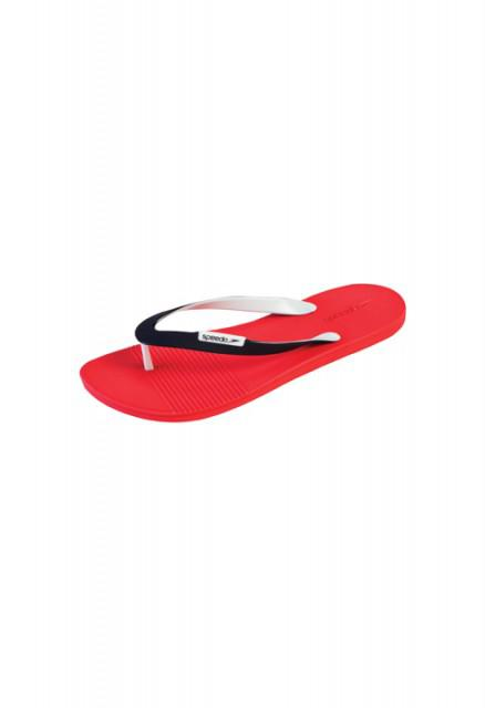 Papuci Speedo barbati Saturate II rosii-big