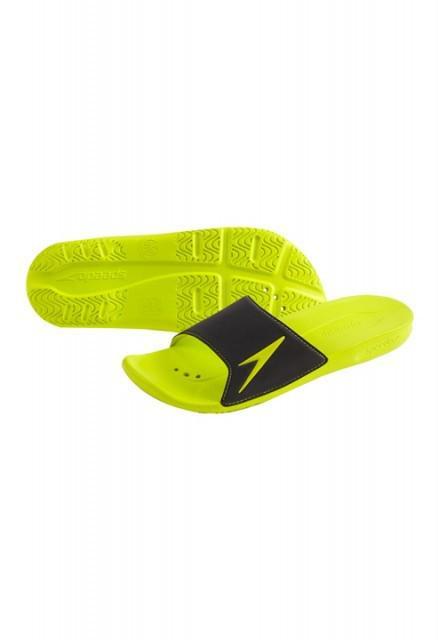 Papuci Speedo pentru barbati Atami II verde/negru-big