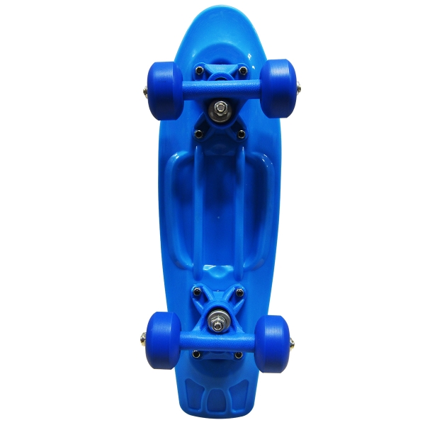 Penny board Sporter albastru-big