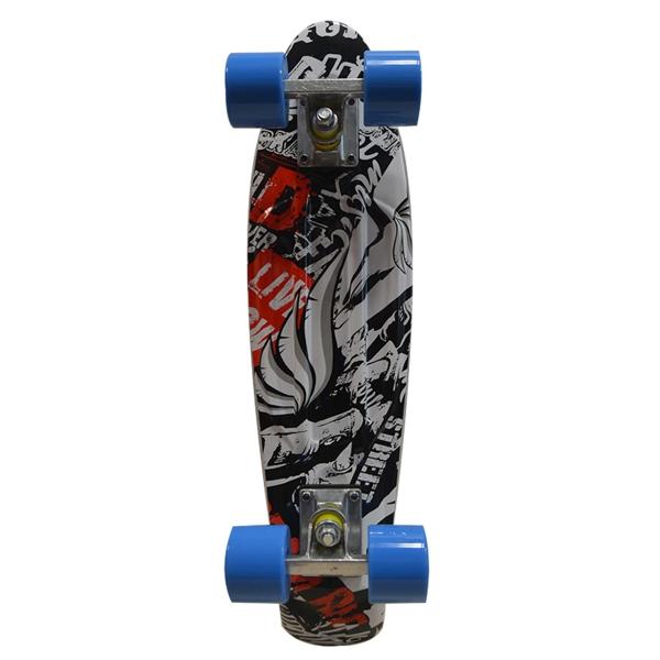 Penny board Sporter wt1908-g-big