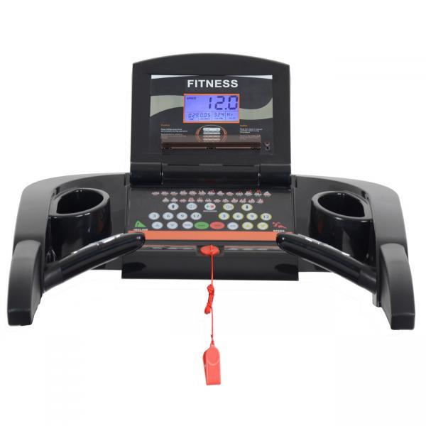 Banda de alergat electrica Lotto Fitness Pista 4-big