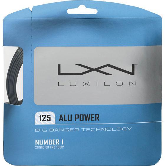 Racordaj B Alu Power 125 string-big