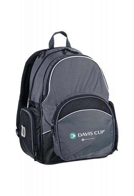 Rucsac Wilson Davis Cup-big