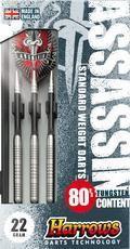 Sageti darts Harrows Assasin-big